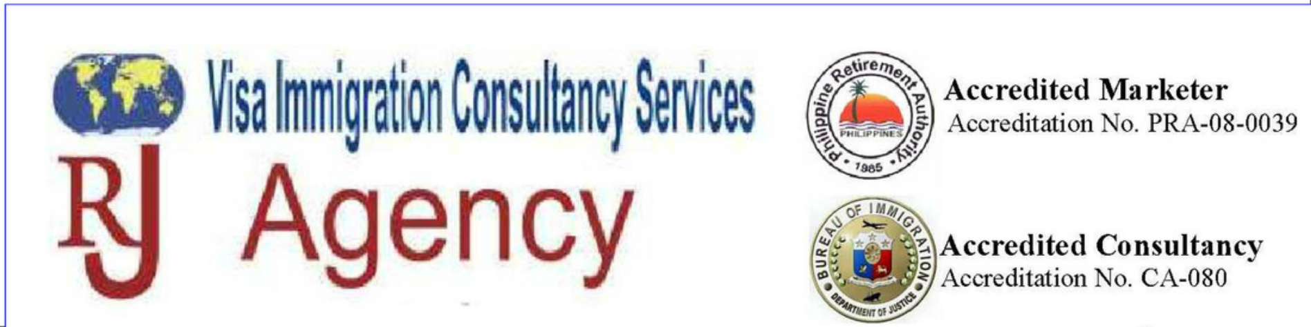 RJAgency Visa Immigration Consultancy Services